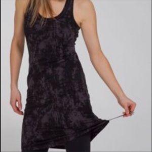 Lululemon It's a Cinch Dress in Seabed